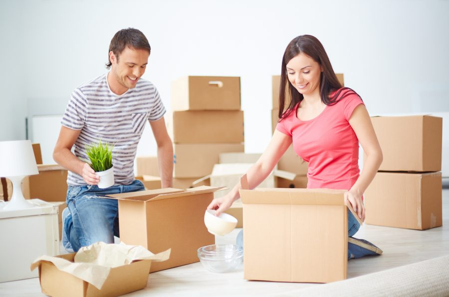 Oakville Movers Ontario